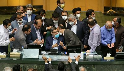چرا مجلس پروتکلهای بهداشتی را رعایت نمیکند؟ پروتکلهای بهداشتی, مجلس