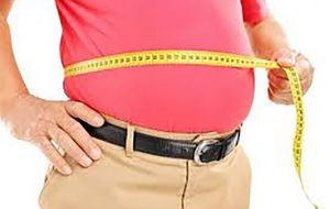 چه عادتهایی باعث بزرگ شدن شکم میشود؟