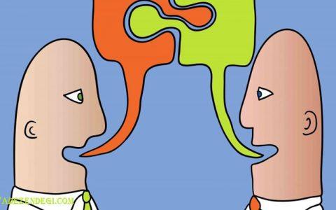 چگونه با دیگران ارتباط موثر داشته باشیم ارتباط با دیگران, برقراری ارتباط با دیگران