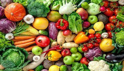 کاهش قیمت ۱۵ قلم سبزی و صیفی در میادین میوه و تره بار قیمت سبزی و صیفی در میادین میوه و تره بار, میادین میوه و تره بار