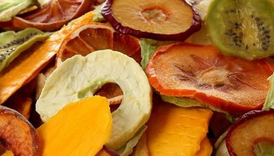 کدام میوهها چاقکننده هستند؟