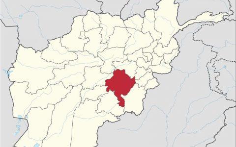کشته شدن ۱۵ غیرنظامی بر اثر انفجار در جنوب شرق افغانستان