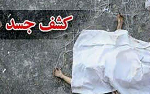 کشف جسد 2 عضو یک خانواده در تویسرکان همدان
