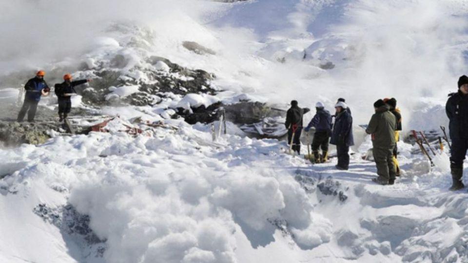 کوهنوردی کلکچال رئیس فدراسیون کوهنوردی, کوهنوردی مرگبار, جستجوی کوهنوردان, سازمان هواشناسی