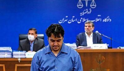کیهان، دلیل اعدام روح الله زم را رو کرد/ پیام به اروپایی ها بود