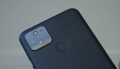 گوگل یکی از ویژگیهای عکاسی پیکسل 5 و پیکسل 4a مدل 5G را حذف کرد