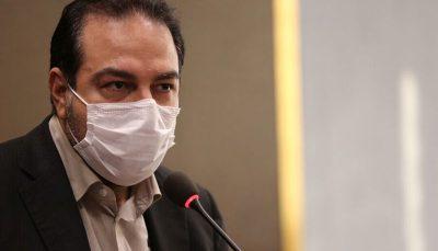 ۲ شرط مهم ایران برای وارد کردن واکسن کرونا