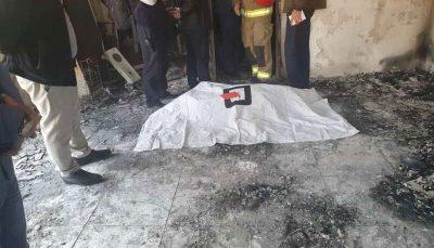 ۶ کشته بر اثر انفجار گاز در روستای شمس آباد چهاردانگۀ تهران چهاردانگۀ تهران, انفجار گاز