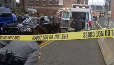 ۷ کشته در آخر هفته خونین شیکاگو شیکاگو, جشن کریسمس, تیراندازی
