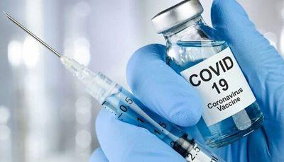 ۹۹۱۱ نفر برای آزمایش واکسن ایرانی کرونا داوطلب شدند واکسن ایرانی کرونا