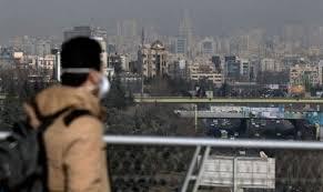 1167358 199 آلودگی هوای تهران, کنترل کیفیت هوای تهران