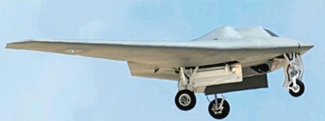 13990915161900675217538010 جانور قندهار, نیروی هوافضای سپاه پاسداران, پهپاد آمریکایی RQ۱۷۰