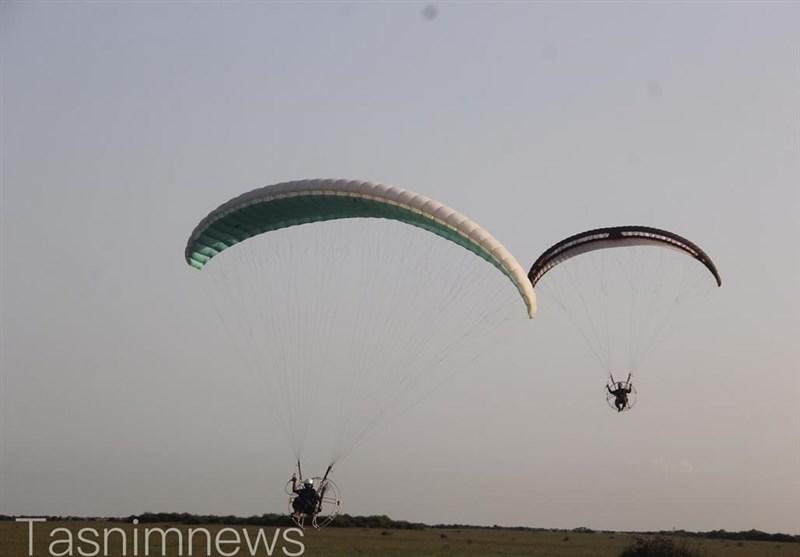 139909211109425221792984 تمرینات هوابرد, نیروهای ویژه صابرین