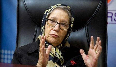 خبر جنجالی مینو محرز از وجود ویروس انگلیسی در ایران