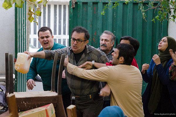 2674835 شبکه یک سیما, سریال ایرانی
