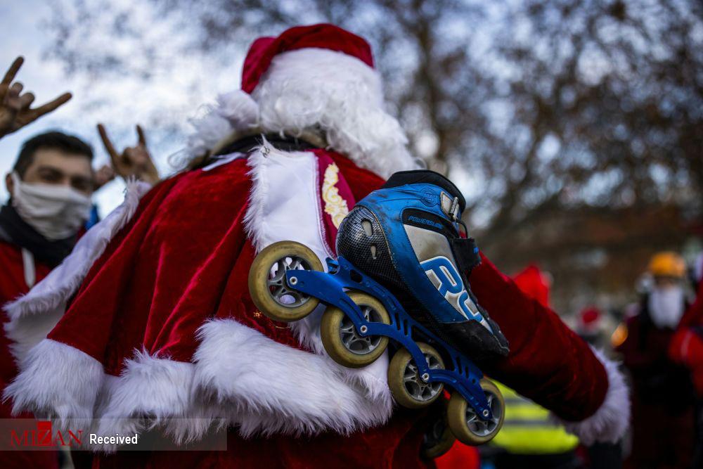 2884598 142 بابانوئلهای آلمانی, بابانوئل