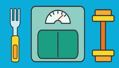 3 اقدام ساده برای کاهش وزن سریع کاهش وزن