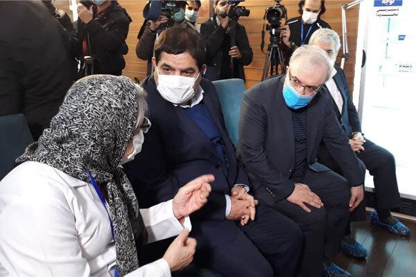 3643002 آغاز تزریق واکسن کرونای ایرانی, واکسن کرونای ایرانی