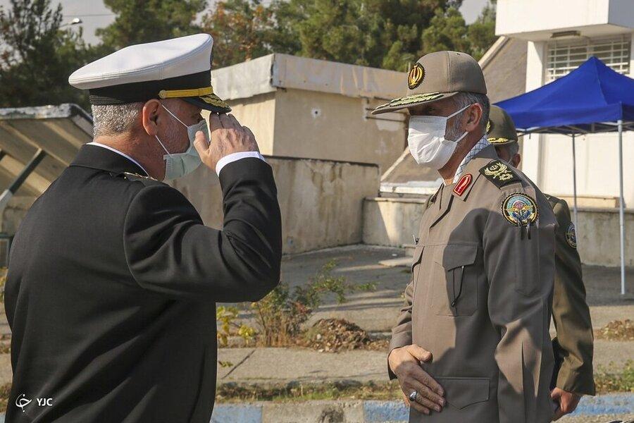 4523429 دستاوردهای جدید و پیشرفته نیروی دریایی ارتش, نیروی دریایی ارتش
