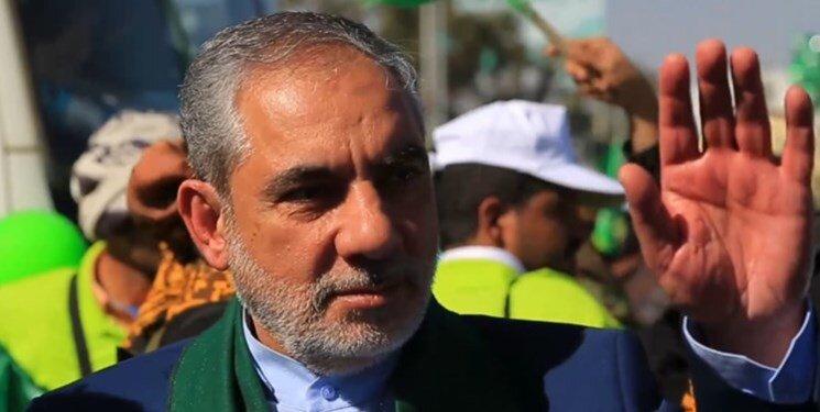 جدیدترین اقدام آمریکا علیه ایران /«حسن ایرلو» چهره جدید تحریم شده را بشناسید