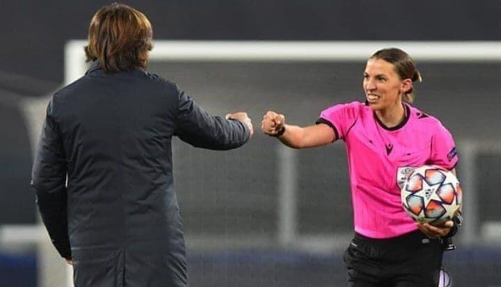5fc8ad3929978 5fc8ad392997b قضاوت داور زن, لیگ قهرمانان اروپا