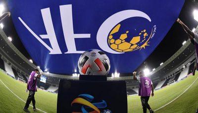 AFC تصمیمی برای نحوه مسابقات لیگ قهرمانان آسیا ۲۰۲۱ نگرفته است AFC, لیگ قهرمانان