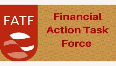 FATF اسلحه اتاق جنگ اقتصادی آمریکاست جنگ اقتصادی آمریکا, FATF