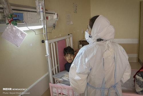 resized 1162355 976 کرونا در کودکان, کرونا