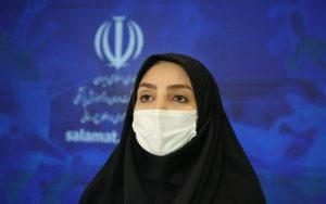 آخرین آمار کرونا در ایران/ فوت ۸۲ نفر در ۲۴ ساعت گذشته