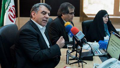 آخرین دفاع میرعلی اشرف پوری حسینی اخذ شد