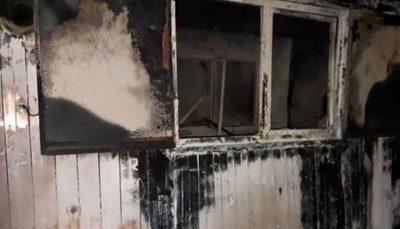 آخرین وضعیت معلمانِ آسیبدیده در حادثه آتشسوزی کانکس درخوزستان