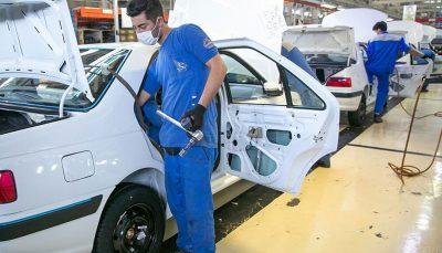 آخرین وضعیت کیفی خودروهای داخلی اعلام شد