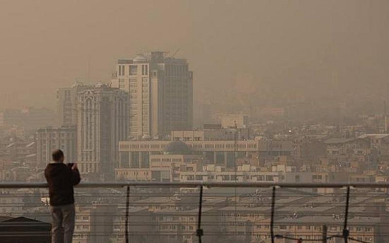رونمایی از طرحی پر از خالی برای مقابله با آلودگی هوا/ دعا برای آمدن باد عملیاتی تر از ایده جدید سازمان محیط زیست