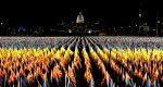 آماده شدن کاخ سفید برای تحلیف بایدن امریکا, کاخ سفید