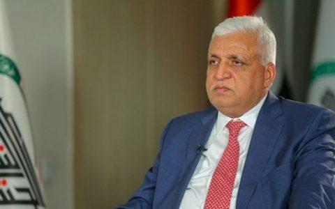 آمریکا رئیس حشد شعبی عراق را تحریم کرد/ بغداد: آمریکا خطایش را اصلاح کند
