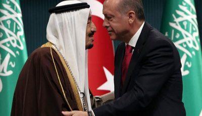 آنچه در ذهن حاکمان عربستان برای مقابله با ایران میگذرد عربستان و ترکیه, ایران, عربستان