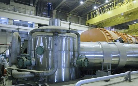 آژانس اتمی آغاز تولید اورانیوم برای رآکتور تهران را تأیید کرد