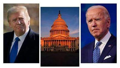 آیا امکان عدم تائید پیروزی بایدن در جلسه کنگره آمریکا وجود دارد؟ کنگره آمریکا, بایدن