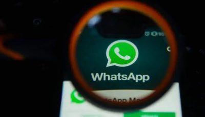 آیا این پیام به معنای هک شدن شما در واتساپ است؟