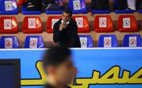اتفاق عجیب در لیگ برتر تکواندو؛ سیلی «ساعی» به صورت دبیر سازمان لیگ