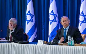 اختلاف در اسرائیل تیتر یک