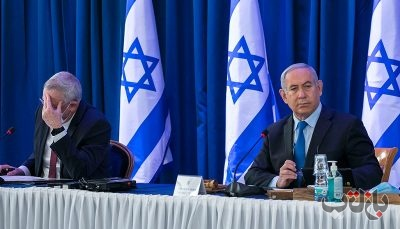 اختلاف در اسرائیل اسزائیل, ایران و اسرائیل, برجام, بنیامین نتانیاهو