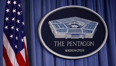 ادعاهای پنتاگون علیه ایران