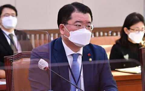 ادعای کره جنوبی شواهدی از آلودگی دریایی توسط نفتکش توقیفی وجود ندارد آلودگی دریایی, نفتکش توقیفی, کره جنوبی