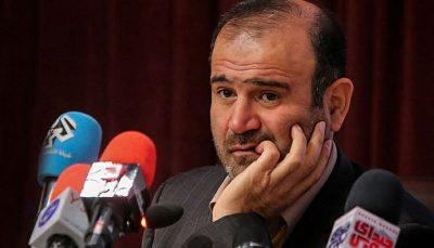 استعفای رییس سازمان بورس پذیرفته شد استعفای رییس سازمان بورس, سازمان بورس