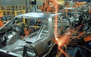 اعتبار پنج هزار میلیارد تومانی بانکها برای دو شرکت خودروسازی