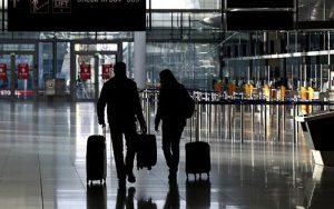اعمال محدودیتهای سفری جدید در آلمان