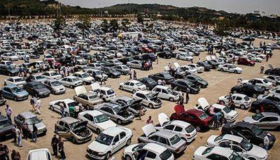 افت قیمتها در بازار خودرو افت قیمت خودرو, خودرو