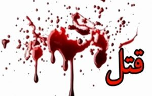 افشای راز قتل زن جوان با فیلم دوربینهای مدار بسته حوادث