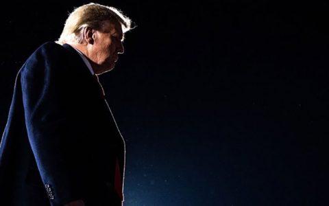 الحشد الشعبی: ترامپ در خانهاش هم امنیت نخواهد داشت